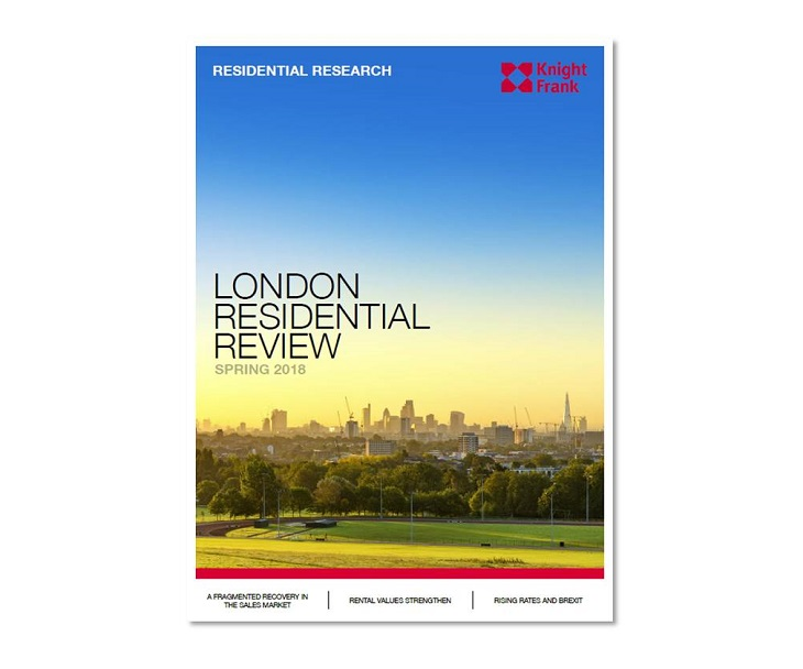 London Residential Review Spring 2018