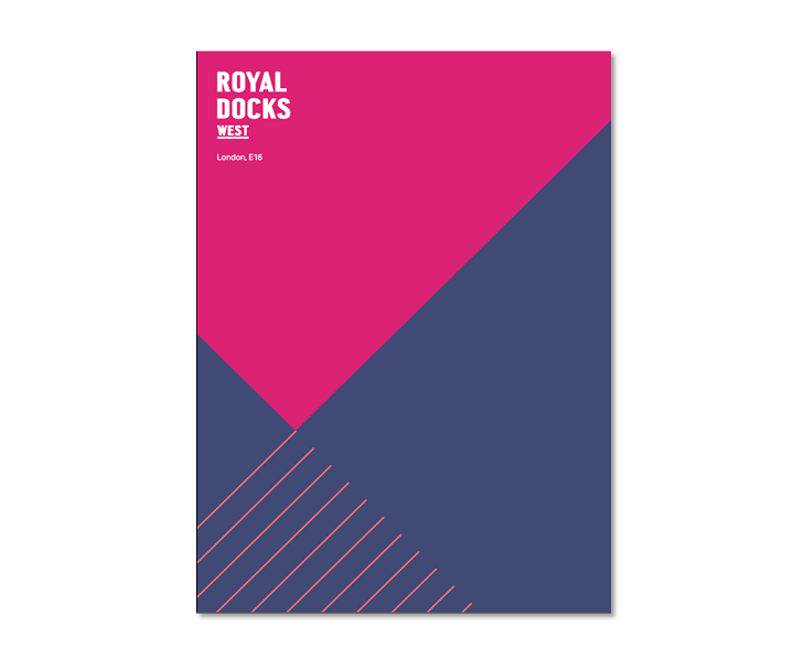 Royal Docks West Brochure