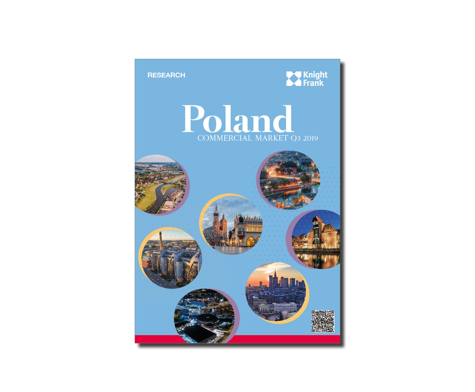 Commercial market in Poland Q3 2019