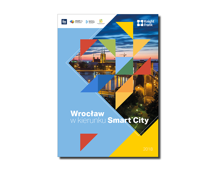 Wrocław - towards Smart City