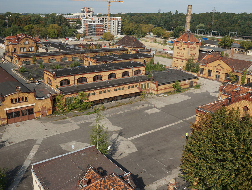 Knight Frank advises mBank on the sale of the Municipal Slaughterhouse in Poznań