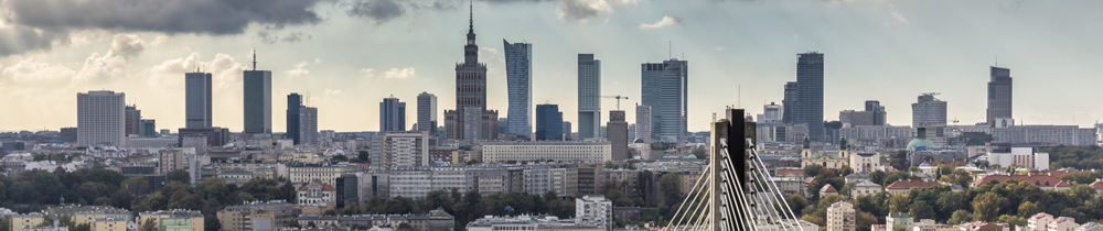 Offices Warsaw, commercial property Warsaw,