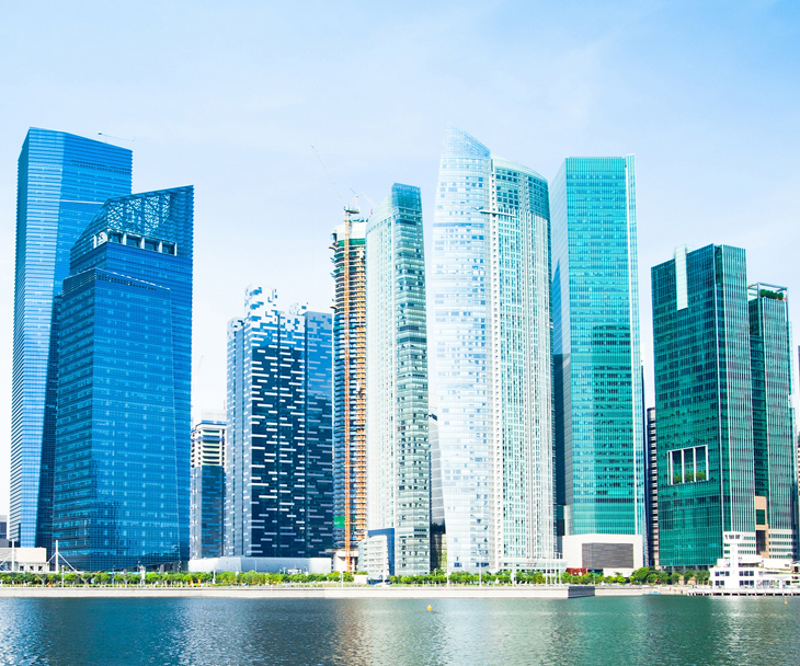 Singapore Office Market