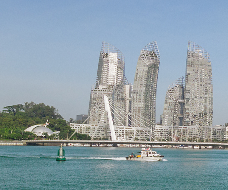 Singapore Residential Market