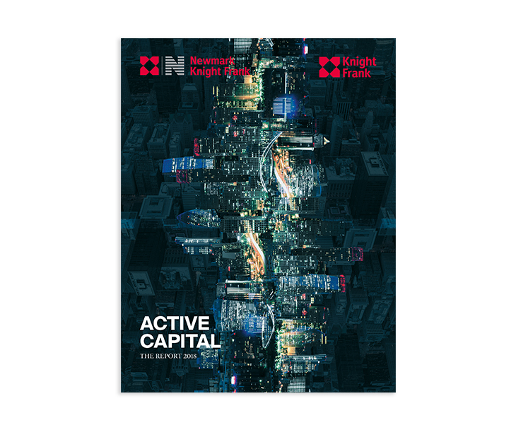 Active Capital: The 2018 Report