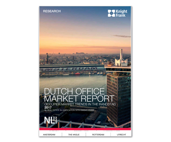 Dutch Office Market Report - 2017