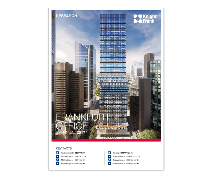 Frankfurt Office Report 2017
