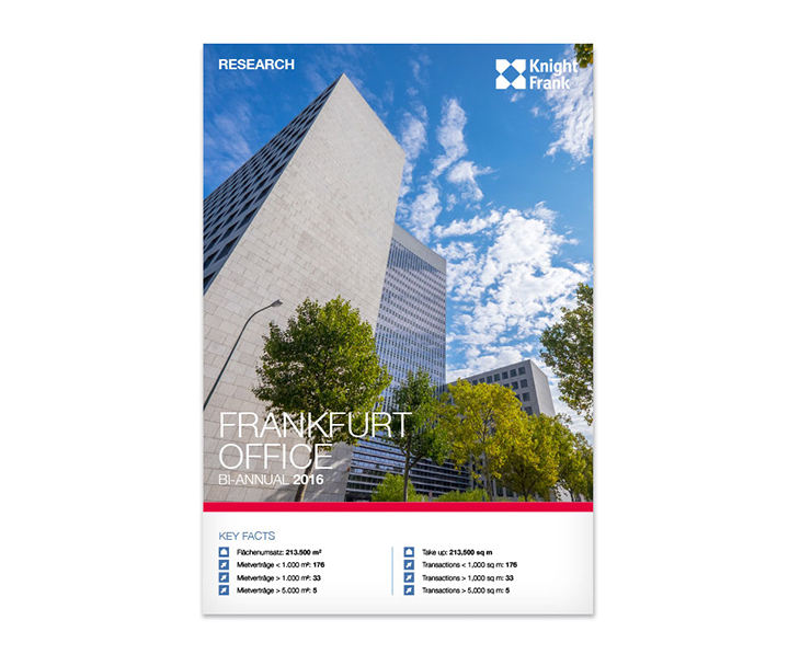 Frankfurt Office Report 2016