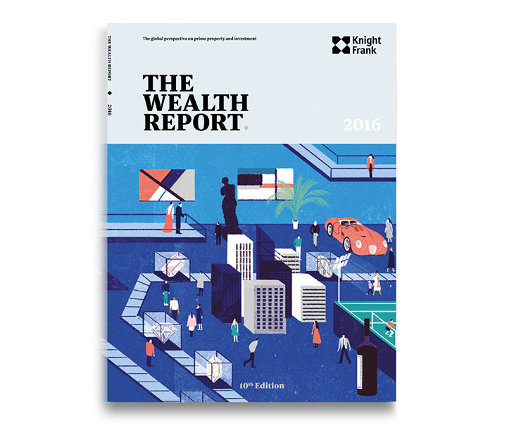 The Wealth Report
