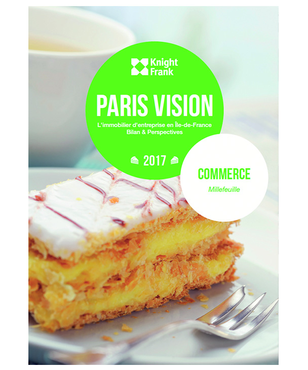 Paris Vision 2017 - Commerce