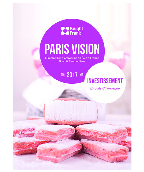 Paris Vision 2017 - Investissement