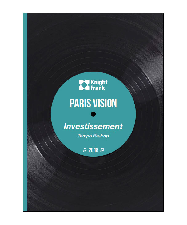 Paris Vision 2018 - Investissement