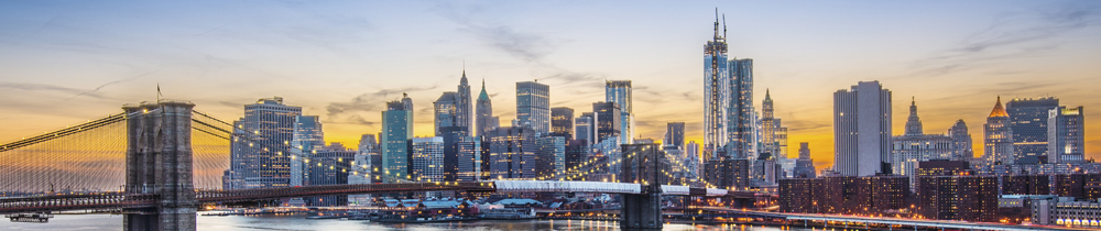 Commercial real estate NYC