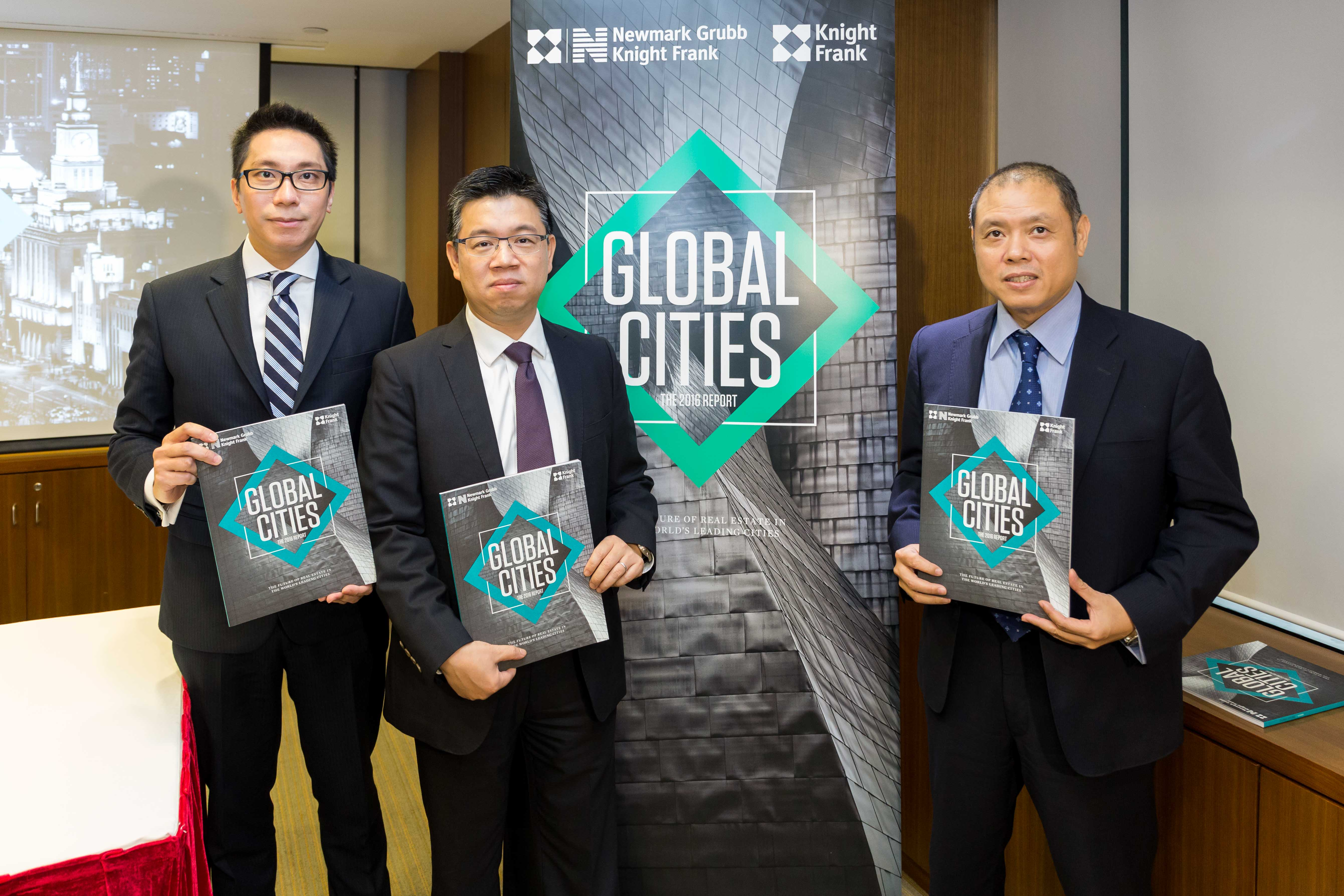 Hong kong news global cities 2016 press conference sciox Image collections
