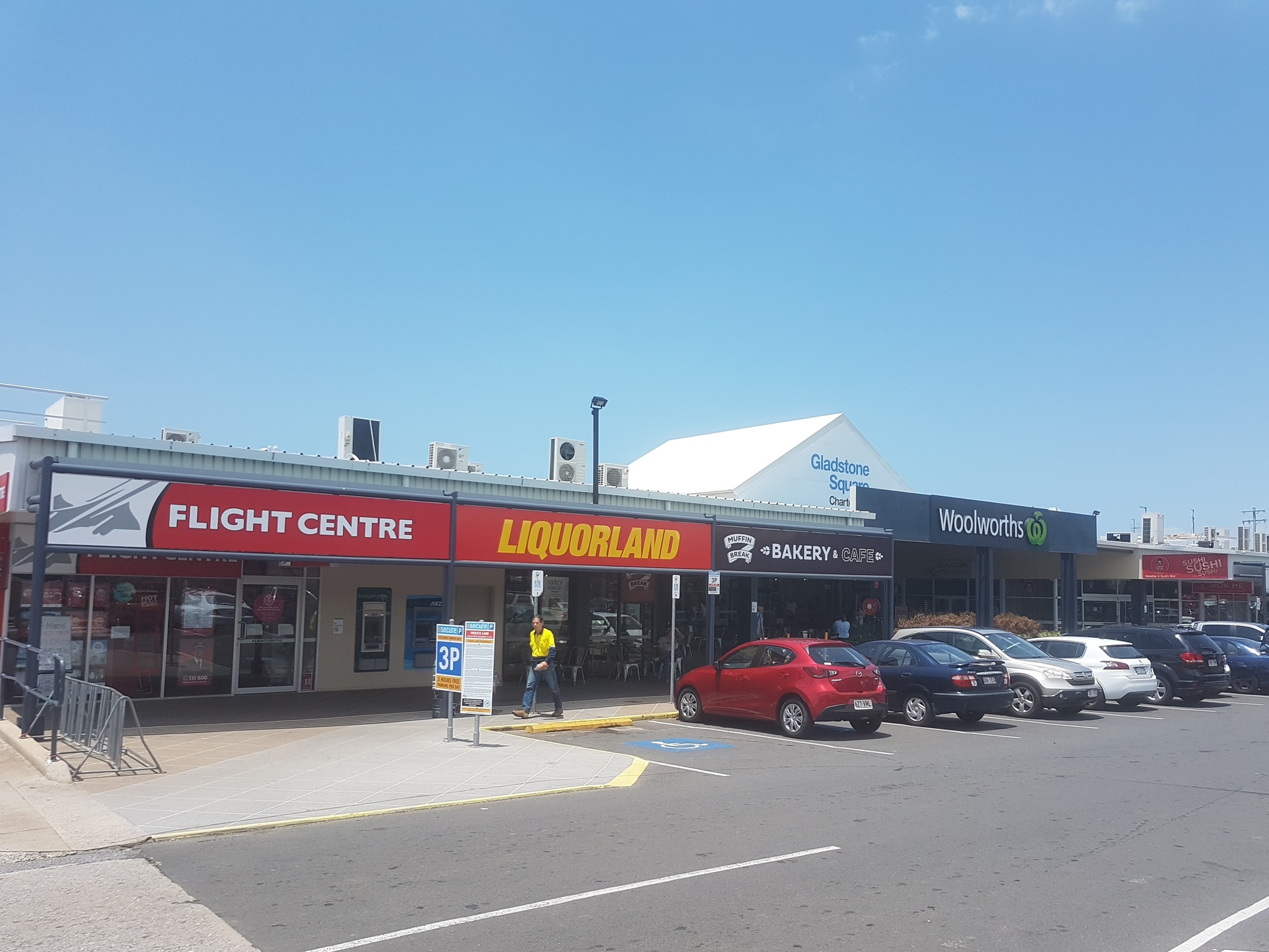 Retail to rent in GLADSTONE CENTRAL, QLD 4680 - 3956939O