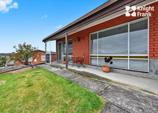 1 Bedroom House For Sale In 7 92a Talbot Road South Launceston Tas 7249