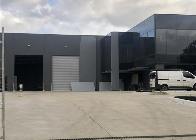 Industrial to rent in Units 1 & 2/21 Barclay Road, DERRIMUT, VIC