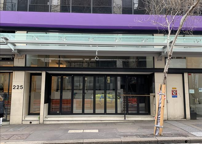 Retail to rent in 225 Clarence Street, SYDNEY, NSW 2000