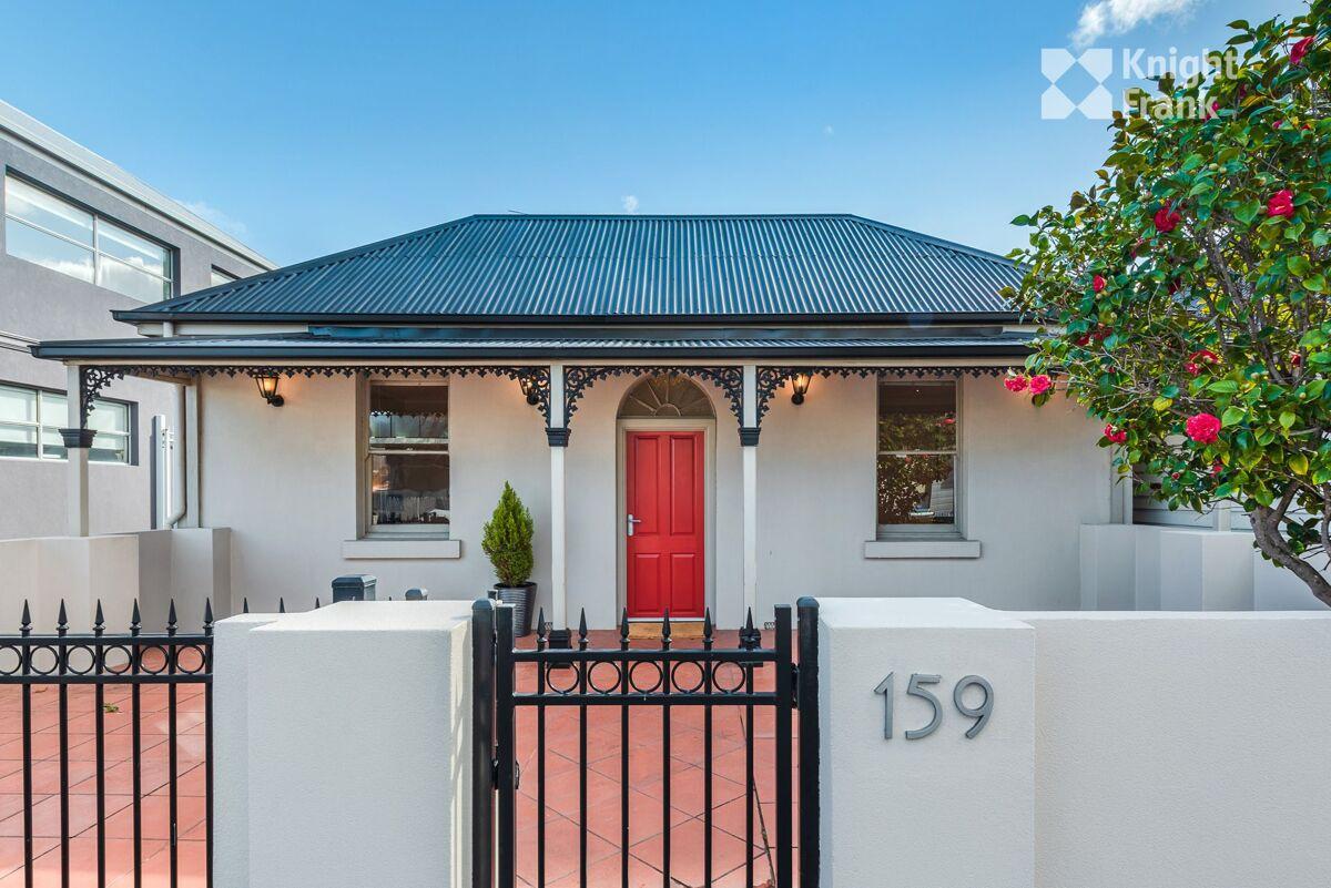 house for sale in 19 Bathurst Street, HOBART, TAS 19 - 19