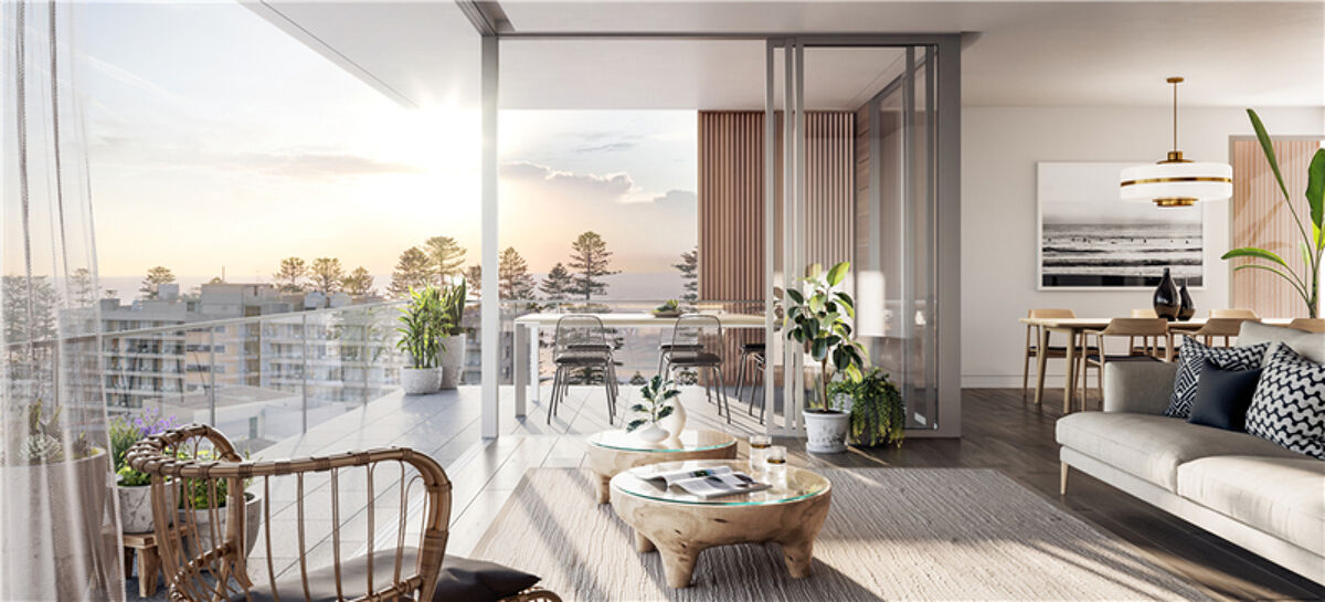 apartment for sale in 26 Whistler Street, MANLY, NSW 2095 ...