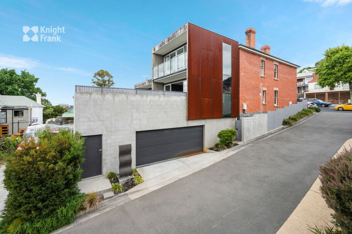 house for sale in 19 Murray Street, NORTH HOBART, TAS 19