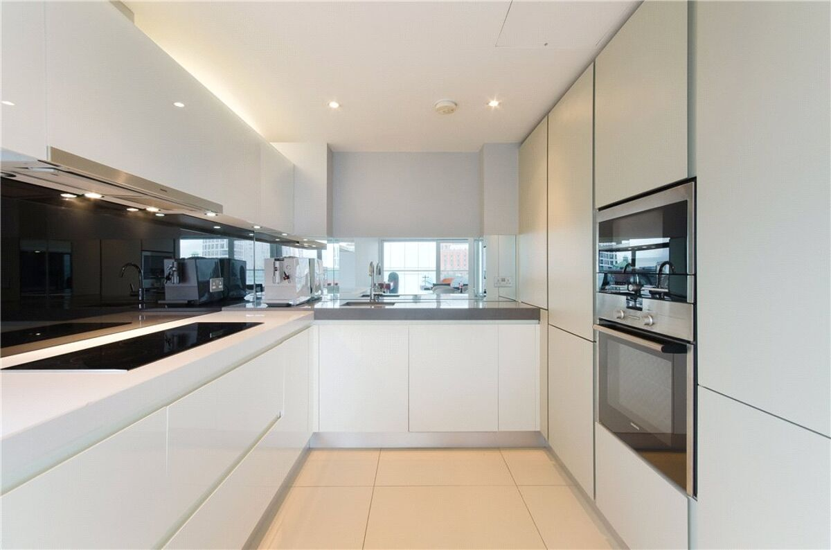 flat for sale in Bezier Apartments, 91 City Road, City ...