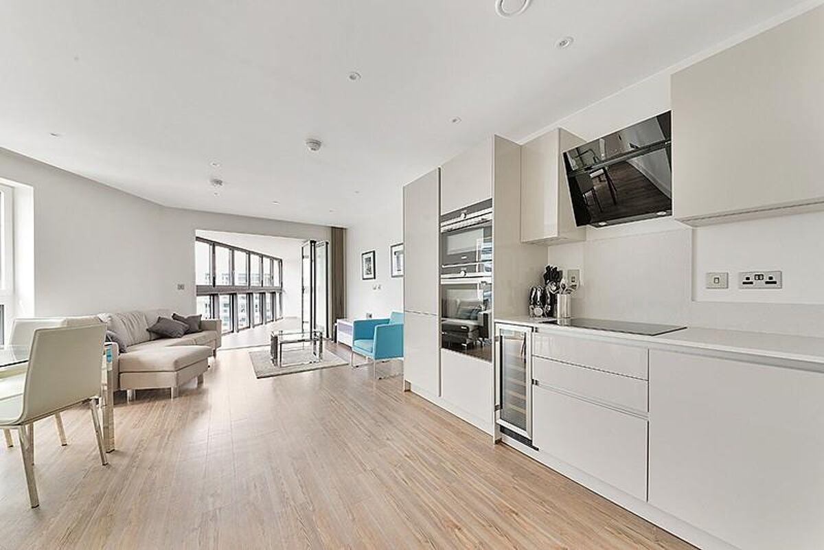 Immobilien Zur Vermietung Wiverton Tower New Drum Street Aldgate London E1 Knight Frank