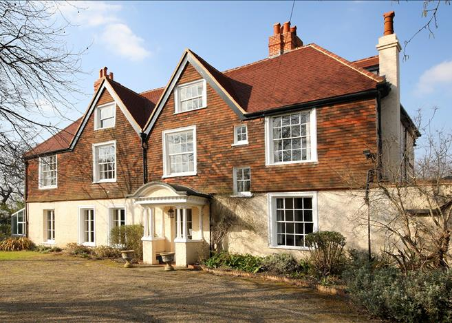 7 Bedroom House For Sale In Church Road Winkfield Windsor Berkshire SL4