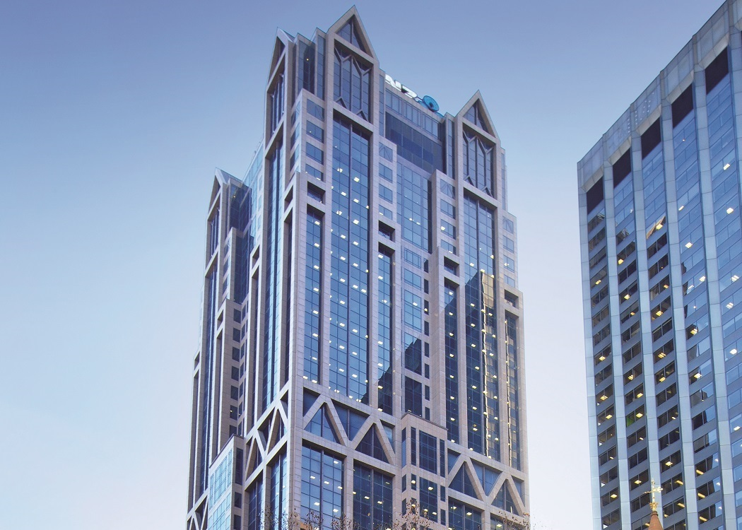 anz melbourne office. Office To Rent In ANZ Tower, Melbourne - AU111112 | Knight Frank Anz W