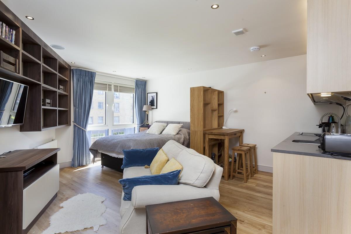 11 Park street 68 Doulton House, London SW6 2FS, UK - Source: Knight Frank