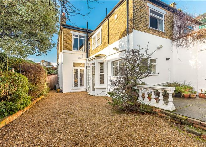 3 Bedroom Houses For Sale | House For Sale In Ursula Street The Sisters Battersea London