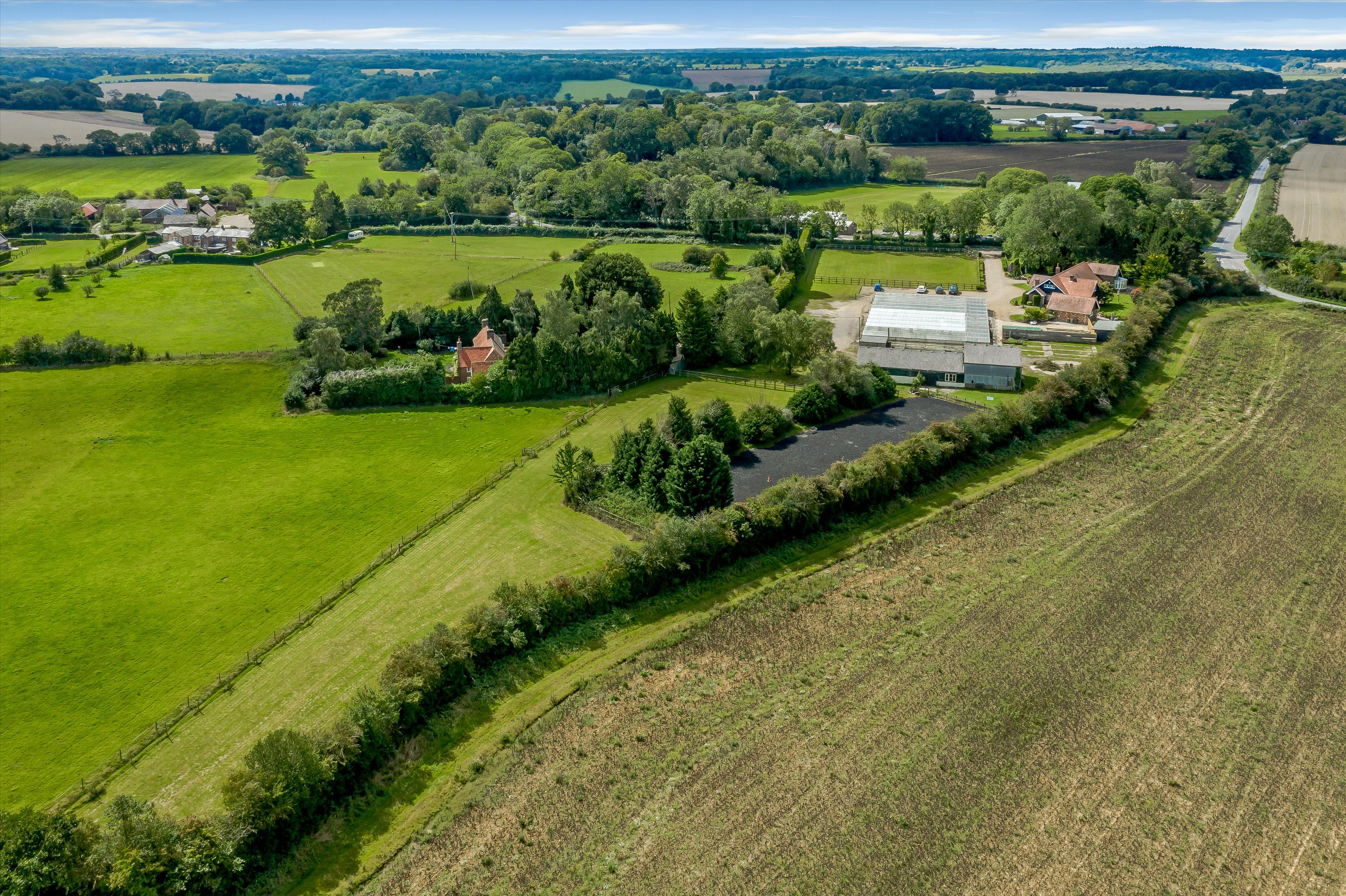Country Properties Land Farms For Sale Or Rent Uklandandfarms Co Uk