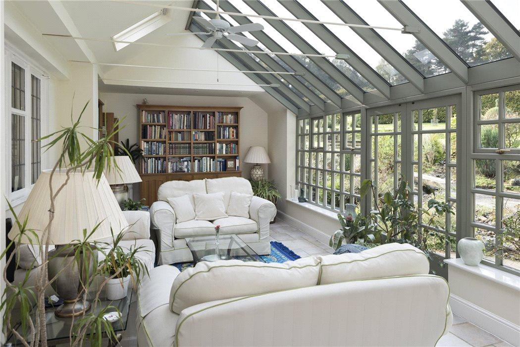 4 5 Bedroom House For Sale In Windsor Lane Little Kingshill Great Missenden Buckinghamshire Hp16