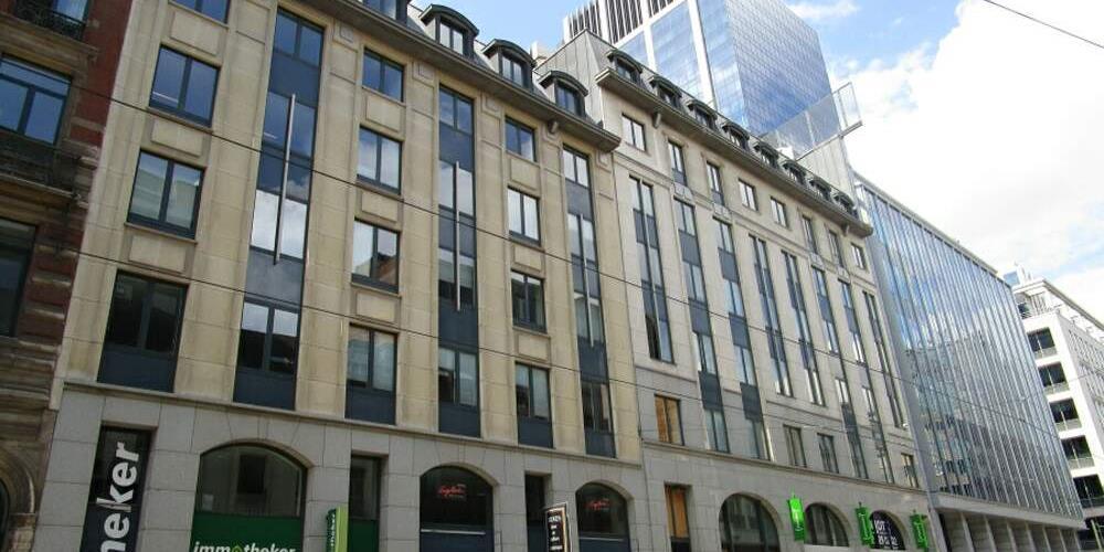 Rue Royale 170-202 Koningstraat  -1000 BRUXELLES - BRUSSEL