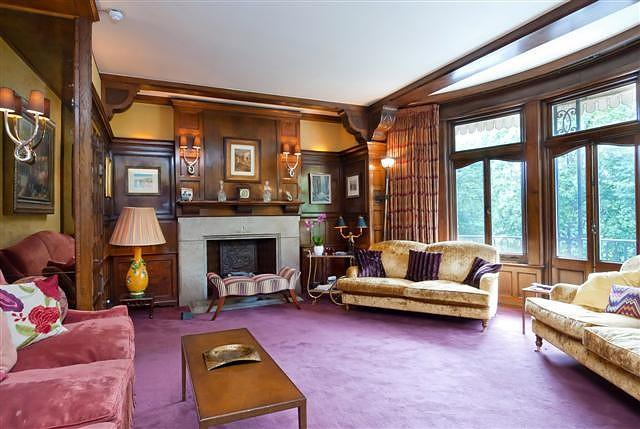 Fastighet Uthyres Albert Terrace Primrose Hill London Nw1