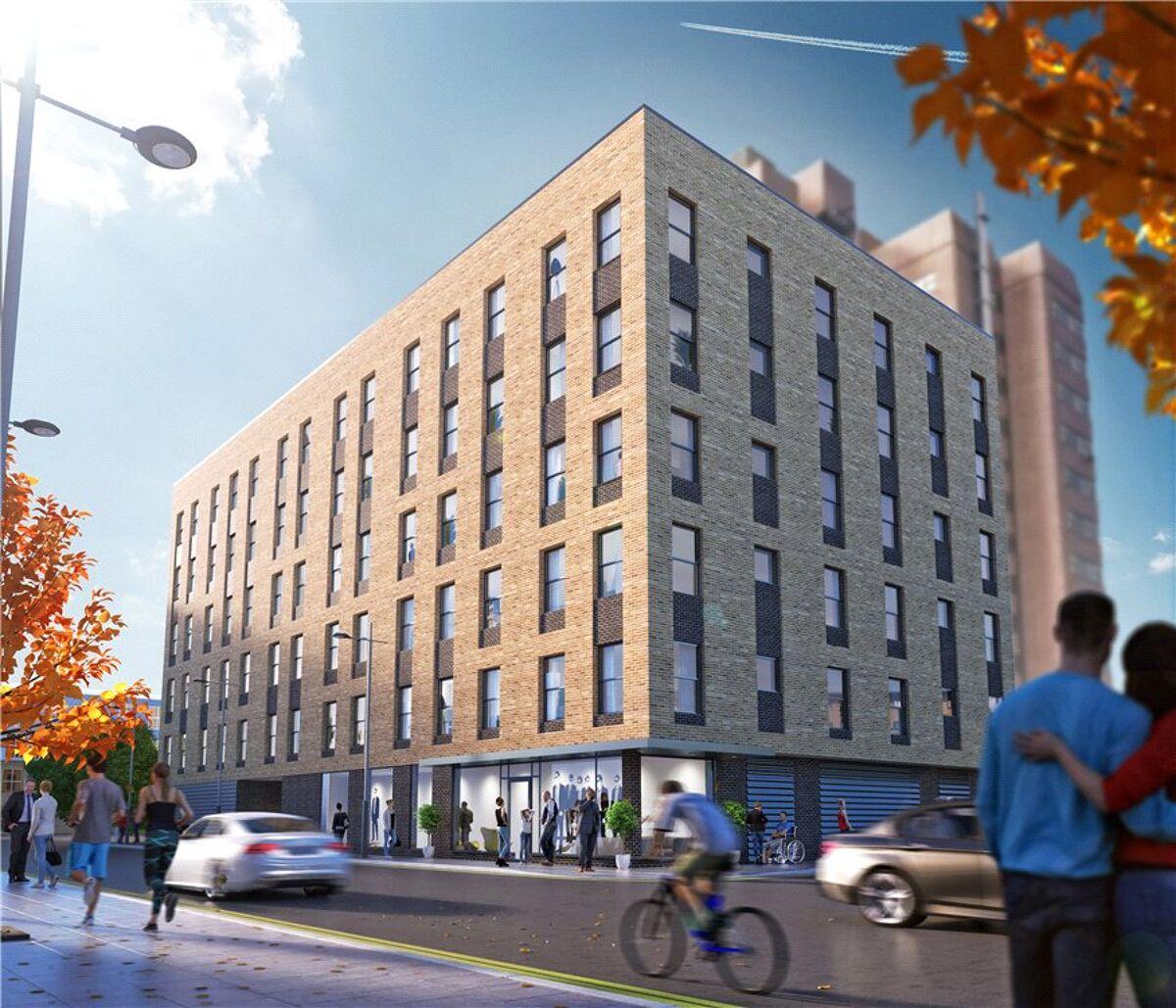 development for sale in Tennant Street Lofts, Tennant ...