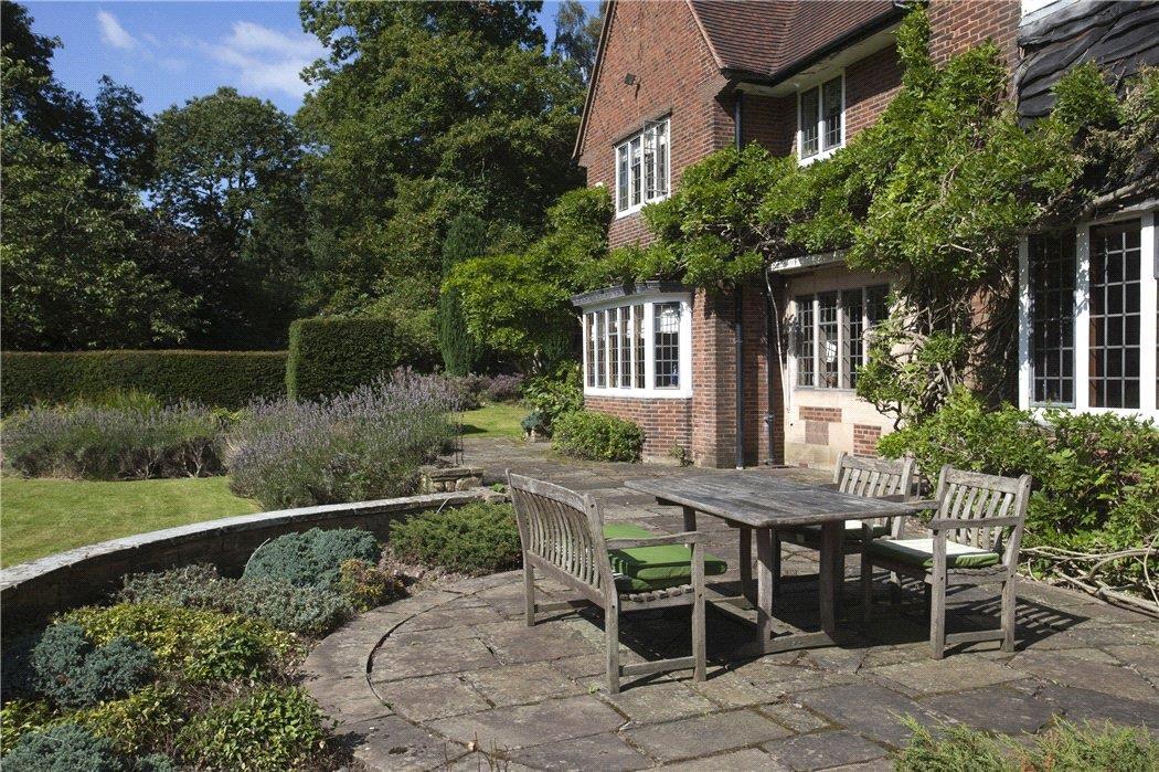 House For Sale In Bracebridge Road Four Oaks Sutton