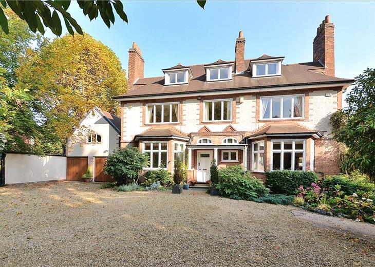 Property for Sale in Birmingham - Knight Frank (UK)