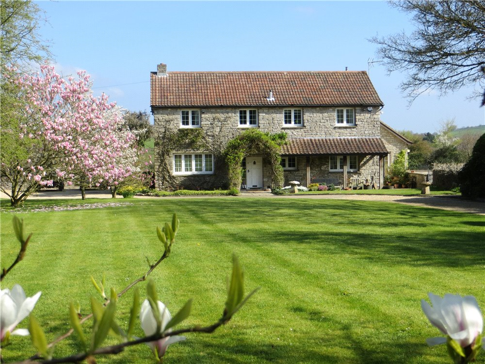 House For Sale In Old Hill Winford Bristol Somerset Bs40 Brs120195 Knight Frank