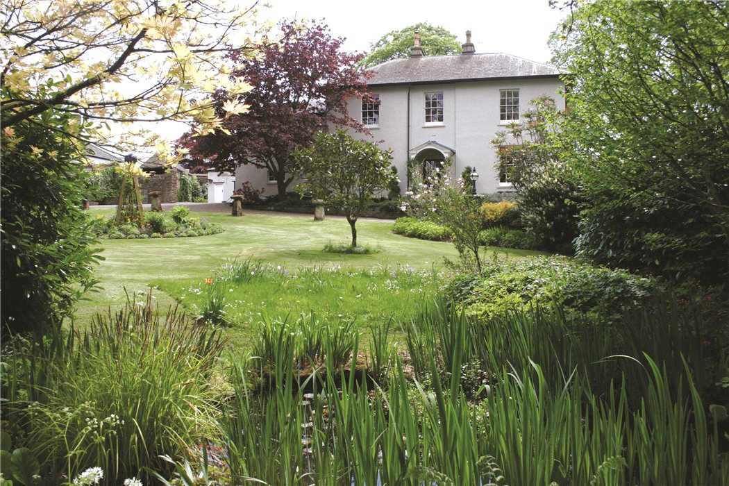 House For Sale In Rowberrow Winscombe Bristol North Somerset Bs25 Brs140041 Knight Frank