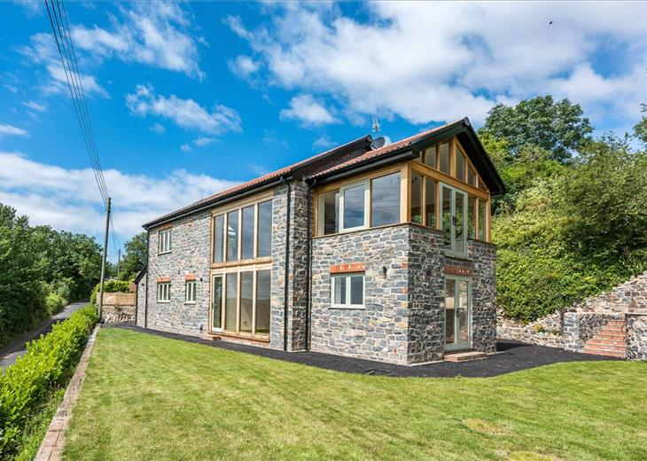 Properties For Sale In Glastonbury Houses For Sale In