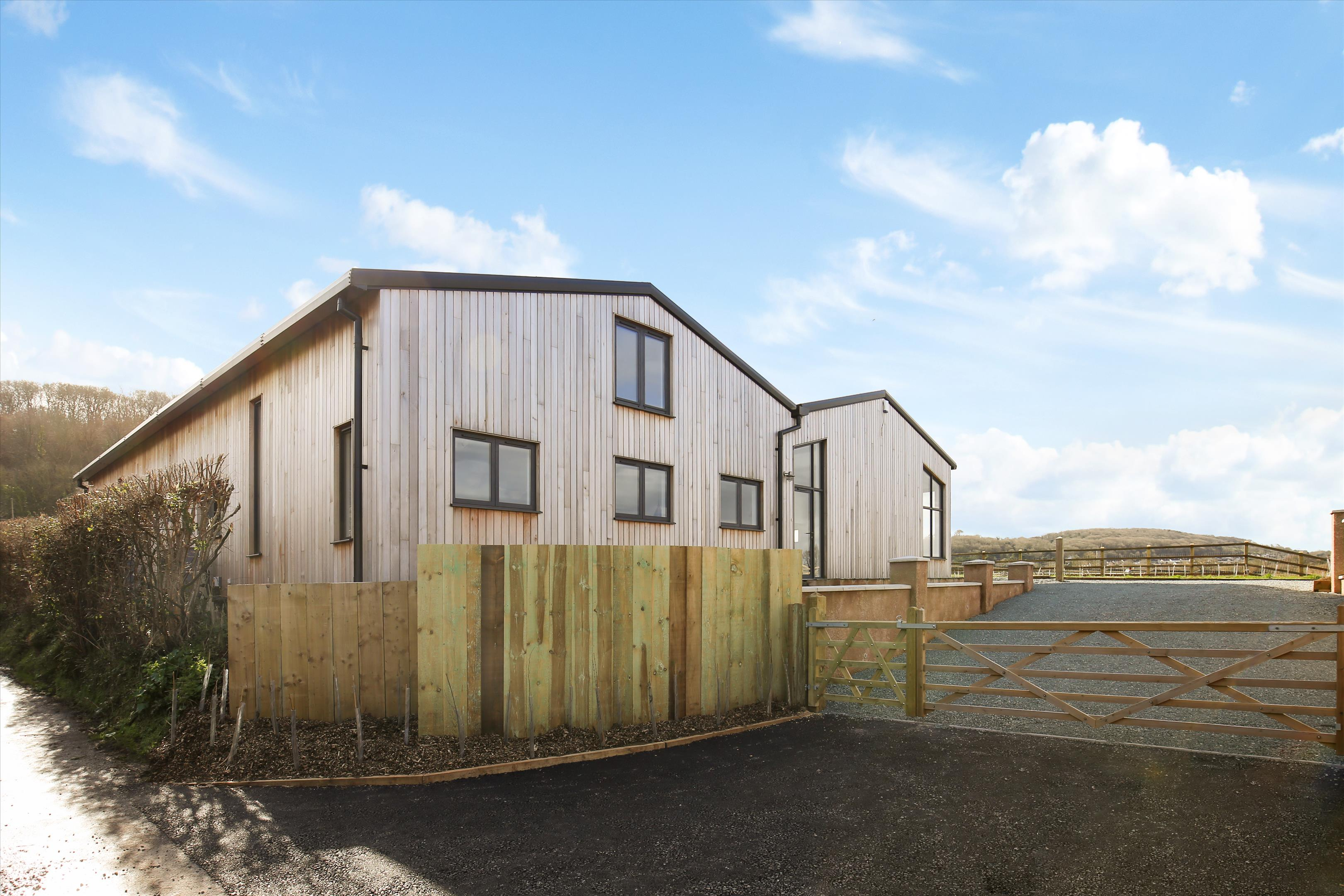 house for sale in Cedar Barn, Banwell, North Somerset ...