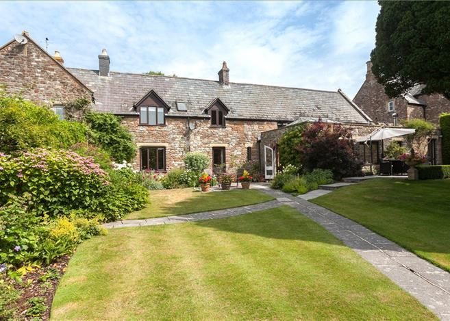 House For Sale In Sutton Court Stowey Bristol Somerset Bs39 Bth150283