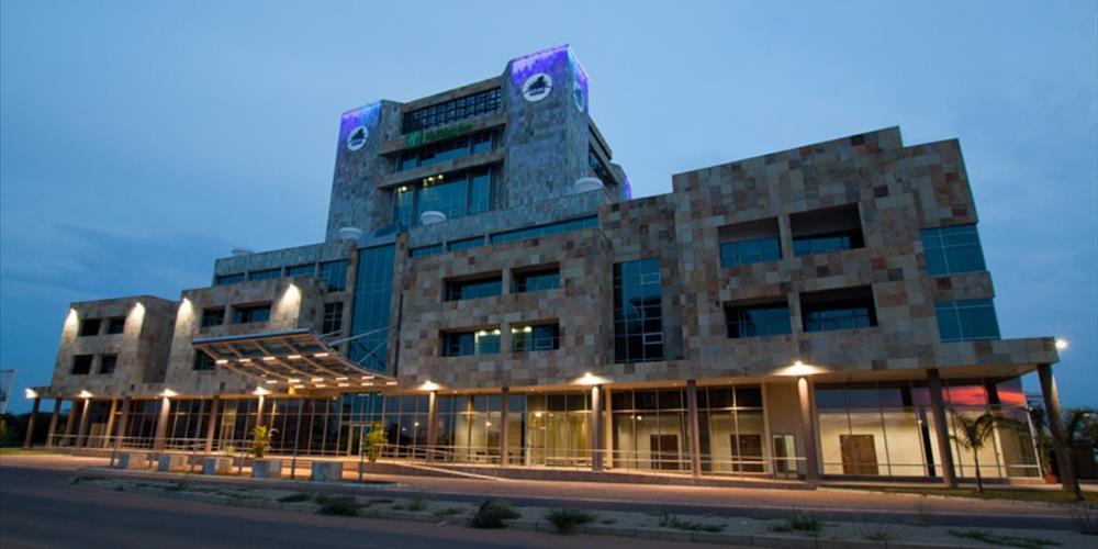 Masa Square,CBD,Gaborone