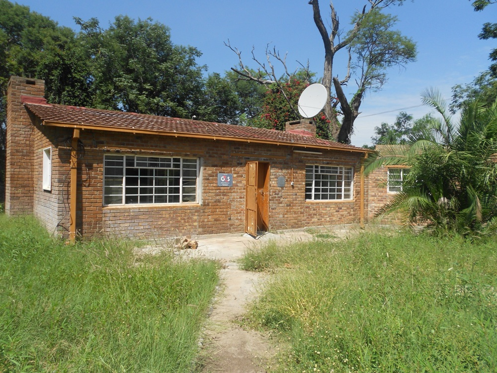 house for sale in Francistown - BWF30   Knight Frank