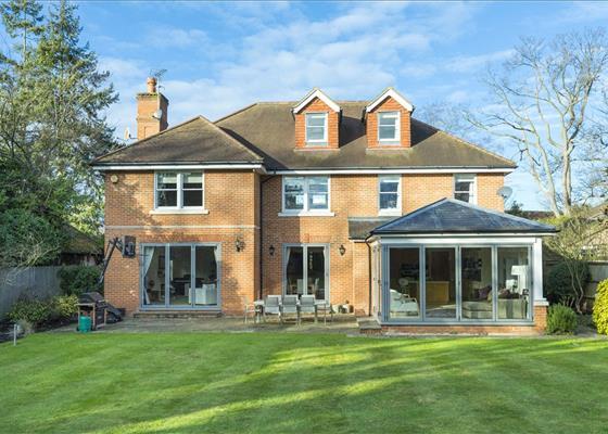 Fairmile Lane, Cobham, Surrey, KT11