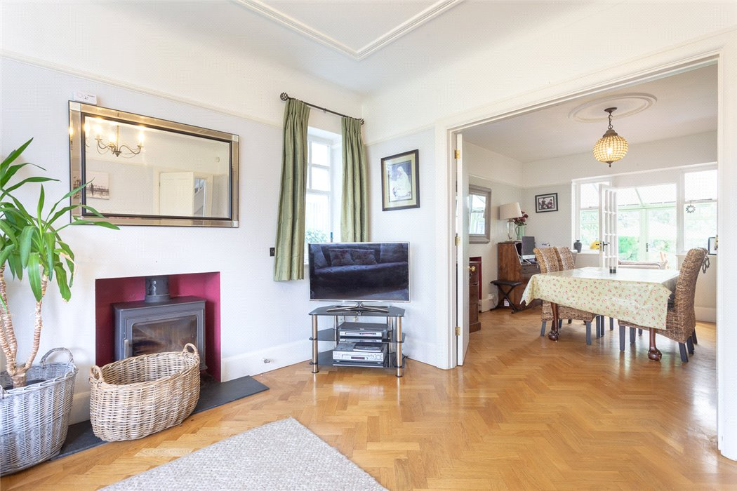 House For Sale In Bournside Road Cheltenham Gloucestershire Gl51