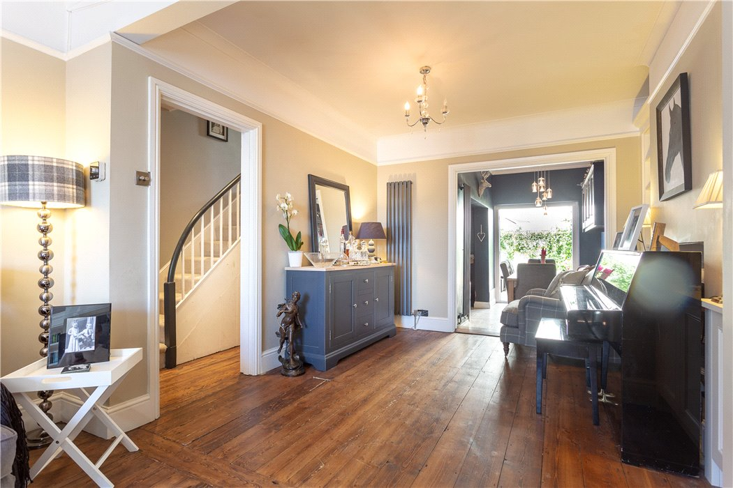 House For Sale In Princes Road Cheltenham Gloucestershire Gl50