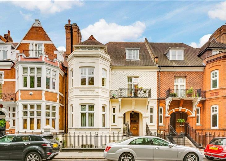 Apartments for Sale in Chelsea - Knight Frank (UK)