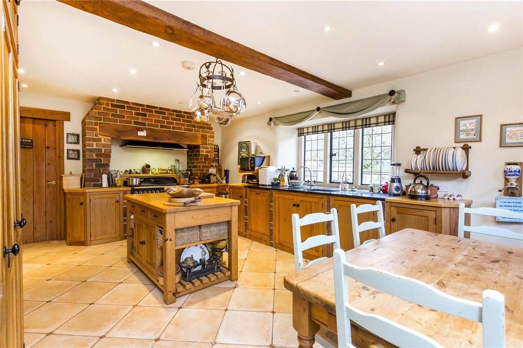 House For Sale In Compton Abdale Cheltenham Gloucestershire GL54